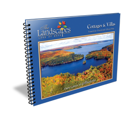 The Landscapes Brochure